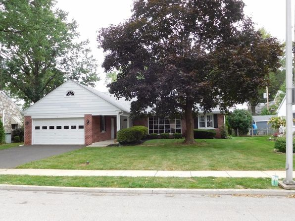 4 bed 3 bath Single Family at 1021 York Ave Lansdale, PA, 19446 is for sale at 325k - 1 of 12