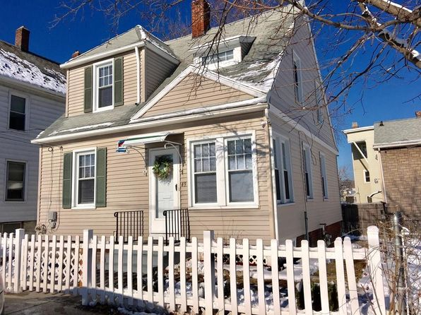4 bed 1 bath Single Family at 49 ELM ST CHICOPEE, MA, 01013 is for sale at 125k - 1 of 20