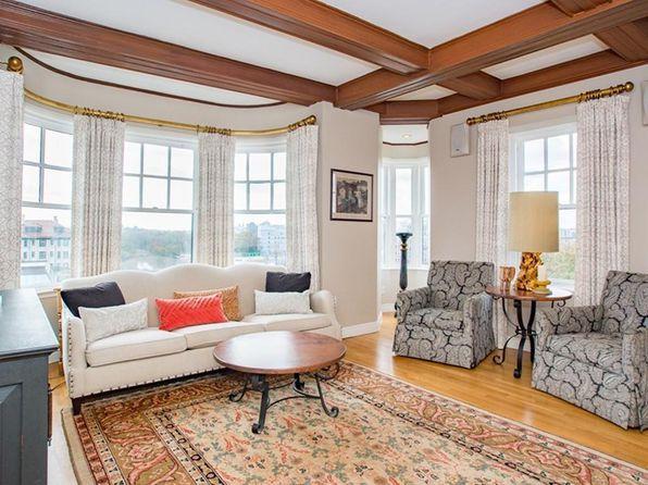 3 bed 2 bath Condo at 10 Charlesgate E Boston, MA, 02215 is for sale at 2.20m - 1 of 18