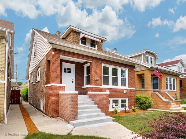 4 bed 3 bath Single Family at 2604 N Parkside Ave Chicago, IL, 60639 is for sale at 325k - 1 of 26