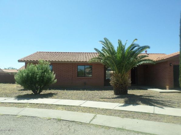 3 bed 2 bath Single Family at 6424 S Buckaroo Loop Tucson, AZ, 85757 is for sale at 160k - 1 of 8