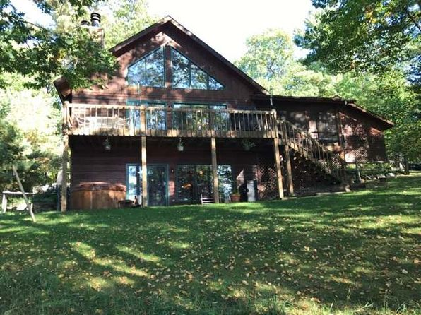 4 bed 2 bath Single Family at 2921 Pine Island Lake Rd Conover, WI, 54519 is for sale at 350k - 1 of 16