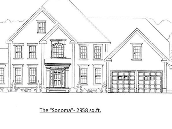 4 bed 3 bath Single Family at 0 W Ledge Burlington, CT, 06013 is for sale at 518k - 1 of 28