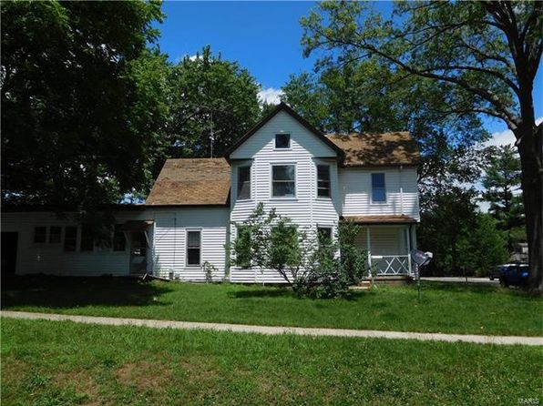 3 bed 2 bath Single Family at 723 Saint John St Greenville, IL, 62246 is for sale at 50k - 1 of 17