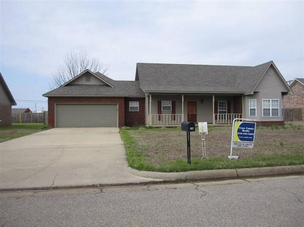 3 bed 3 bath Single Family at 1715 OAKDALE LN Wynne, AR, null is for sale at 140k - google static map