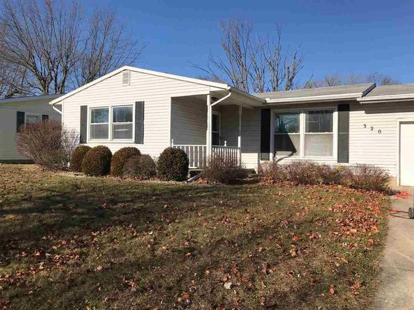 3 bed 2 bath Single Family at 320 N Hillcrest Dr Logansport, IN, 46947 is for sale at 69k - 1 of 15