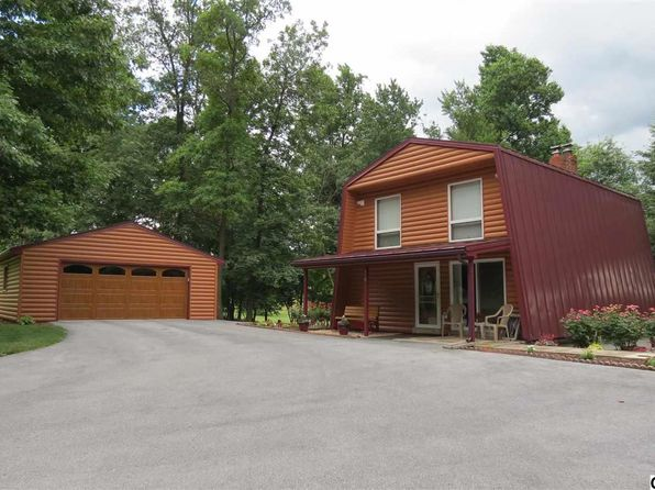 3 bed 2 bath Single Family at 450 Smith Ln Palmyra, PA, 17078 is for sale at 280k - 1 of 25