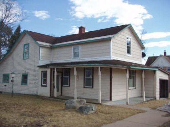 4 bed 1.5 bath Single Family at 12 N Water St Glidden, WI, 54527 is for sale at 15k - 1 of 12