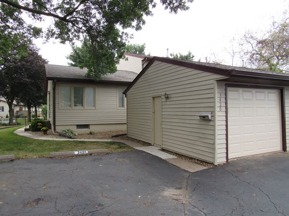 2 bed 2 bath Condo at 3420 Johnathan Ave Bettendorf, IA, 52722 is for sale at 145k - 1 of 13