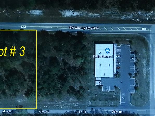 null bed null bath Condo at 8009 1286 03 Hwy Ocala, FL, 34473 is for sale at 63k - google static map