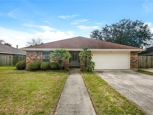 3 bed 2 bath Single Family at 709 Vintage Dr Kenner, LA, 70065 is for sale at 249k - 1 of 10