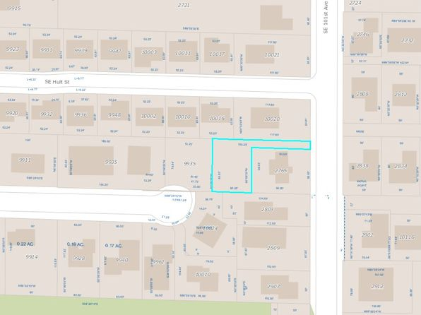 null bed null bath Vacant Land at  SE 101st Ave Portland, OR, 97266 is for sale at 110k - 1 of 5