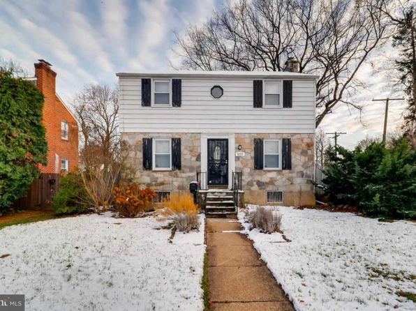 3 bed 1 bath Single Family at 4225 Colonial Rd Baltimore, MD, 21208 is for sale at 179k - 1 of 27