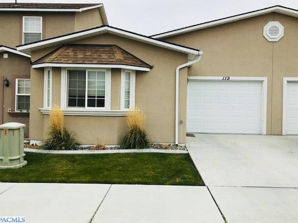 3 bed 2 bath Single Family at 119 S Tweedt Pl Kennewick, WA, 99336 is for sale at 175k - 1 of 14