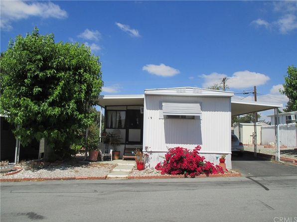 2 bed 2 bath Mobile / Manufactured at 721 N Sunset Ave Banning, CA, 92220 is for sale at 24k - 1 of 5