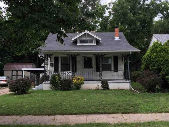 3 bed 1 bath Single Family at 607 S Lorraine Ave Wichita, KS, 67211 is for sale at 70k - 1 of 19