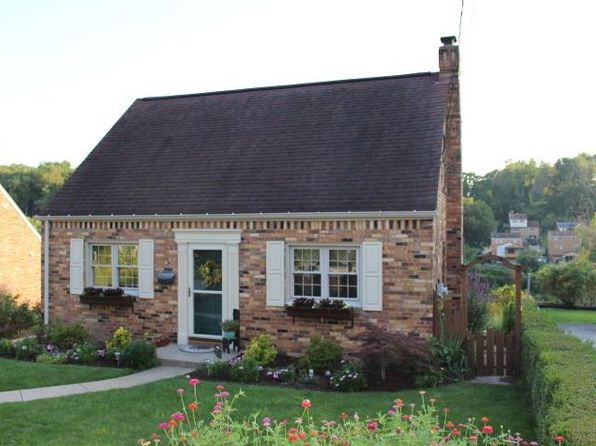 3 bed 3 bath Single Family at 1544 Prospect Rd Pittsburgh, PA, 15227 is for sale at 135k - 1 of 25