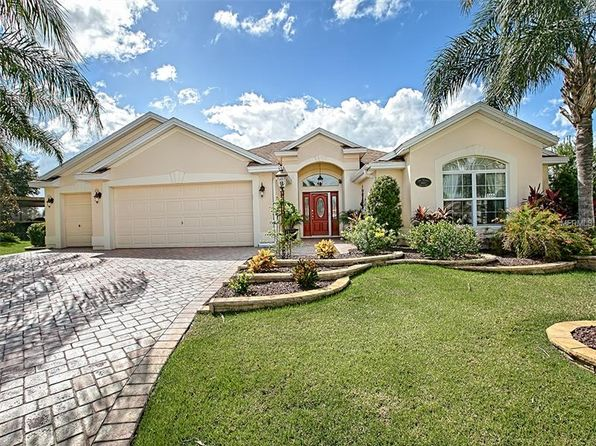 3 bed 2 bath Single Family at 1664 MARIGOLD LN THE VILLAGES, FL, 32162 is for sale at 629k - 1 of 25