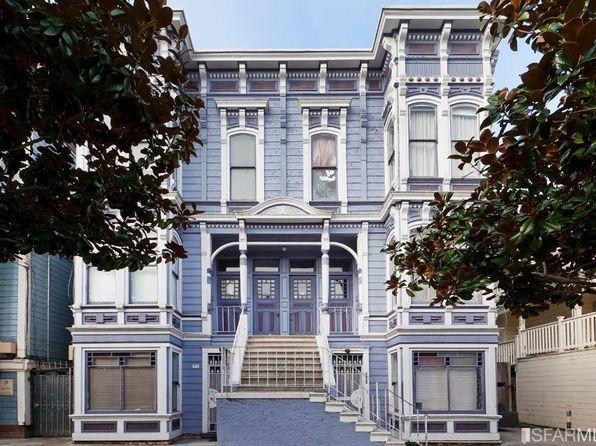 null bed null bath Multi Family at 1016 1018 Shotwell St San Francisco, CA, 94110 is for sale at 3.85m - 1 of 21