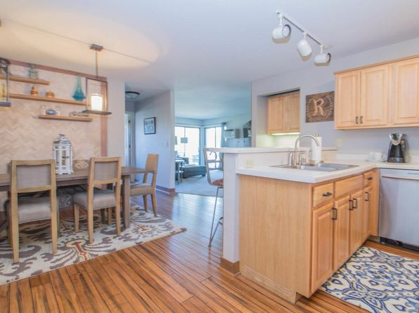2 bed 2 bath Condo at 100 E Main St Waukesha, WI, 53186 is for sale at 165k - 1 of 21