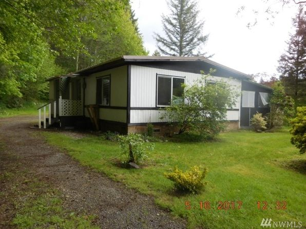 2 bed 1 bath Single Family at 1361 NE Tahuya River Dr Tahuya, WA, 98588 is for sale at 53k - 1 of 15