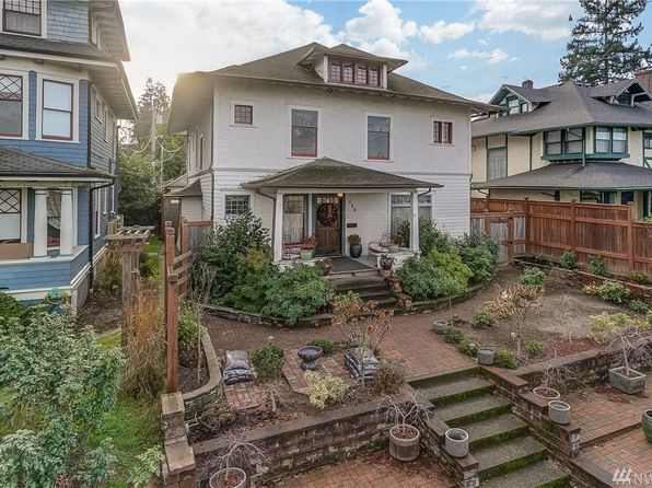 5 bed 3 bath Single Family at 720 N J St Tacoma, WA, 98403 is for sale at 700k - 1 of 25