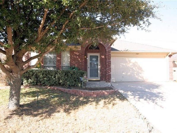 3 bed 2 bath Single Family at 1107 Brook Forest Dr Arlington, TX, 76018 is for sale at 180k - 1 of 24
