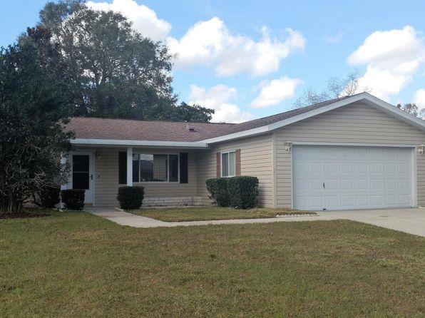 2 bed 2 bath Single Family at 10890 SW 63rd Ter Ocala, FL, 34476 is for sale at 110k - 1 of 15