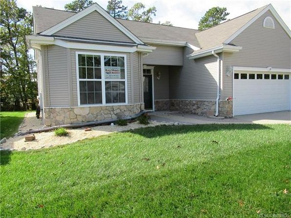 2 bed 2 bath Single Family at 35 Nautic Way Little Egg Harbor Twp, NJ, 08087 is for sale at 205k - 1 of 20