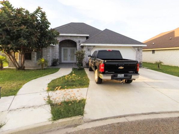 3 bed 2 bath Single Family at 1101 E 8th St San Juan, TX, 78589 is for sale at 129k - google static map
