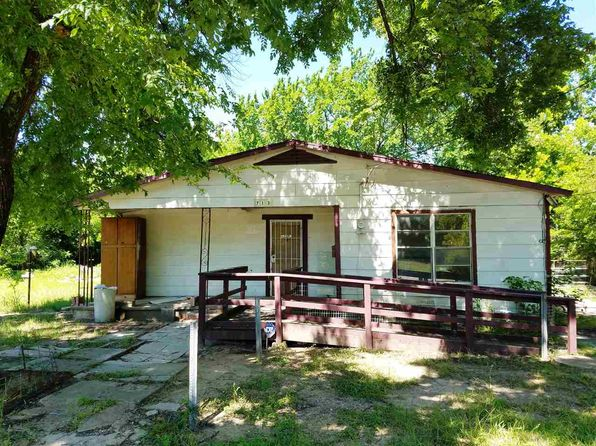 3 bed 2 bath Single Family at 713 N Denton St Mexia, TX, 76667 is for sale at 45k - 1 of 36