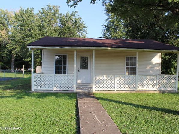 3 bed 1 bath Single Family at 12111 E Orell Rd Louisville, KY, 40272 is for sale at 53k - 1 of 17