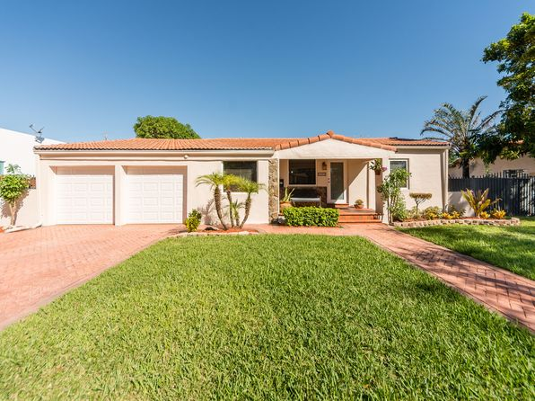 4 bed 3 bath Single Family at 4331 SW 6th St Coral Gables, FL, 33134 is for sale at 500k - 1 of 24