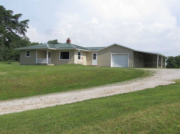 2 bed 1 bath Single Family at 8050 W County Road 810 N West Baden Springs, IN, 47469 is for sale at 160k - 1 of 30