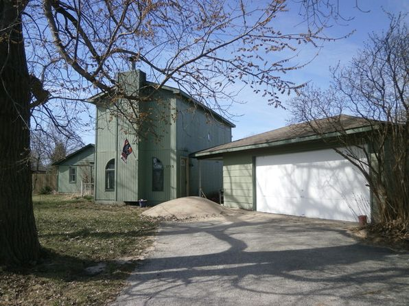 3 bed 1 bath Single Family at 3715 Goose Lake Rd Morris, IL, 60450 is for sale at 100k - 1 of 6