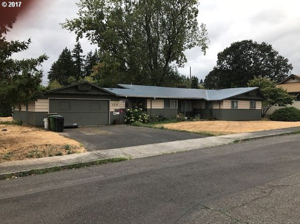 3 bed 1 bath Single Family at 155 S 22nd St Saint Helens, OR, 97051 is for sale at 240k - 1 of 3