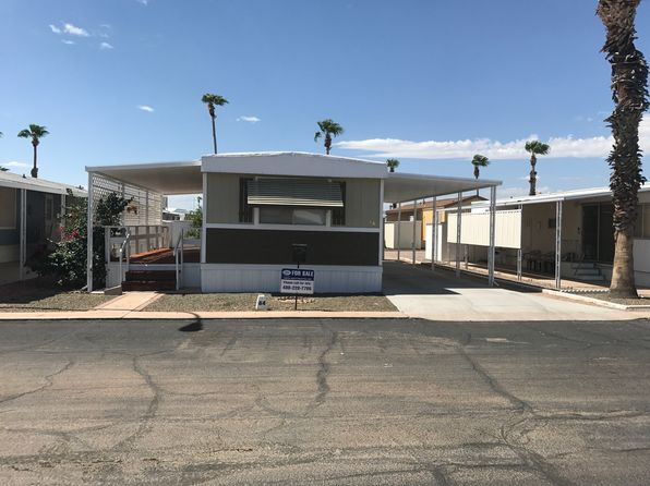 1 bed 1 bath Mobile / Manufactured at 351 N Meridian Rd Apache Junction, AZ, 85120 is for sale at 15k - 1 of 12