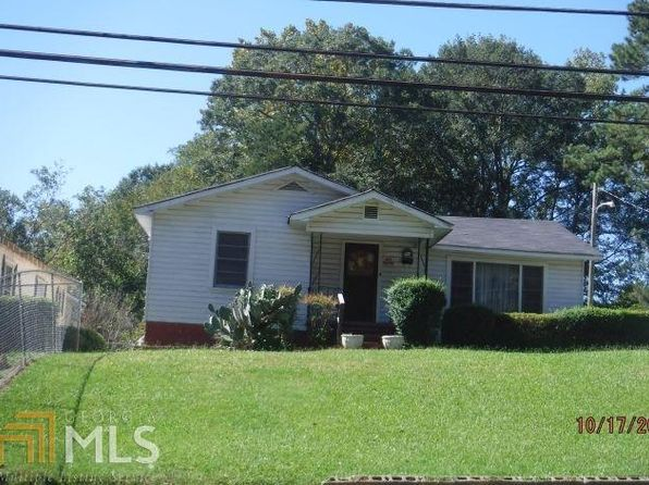 2 bed 1 bath Single Family at 602 Whitesville St Lagrange, GA, 30240 is for sale at 20k - google static map
