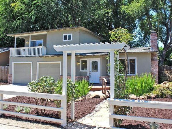 3 bed 2 bath Single Family at 7310 Navajoa Ave Atascadero, CA, 93422 is for sale at 420k - 1 of 18