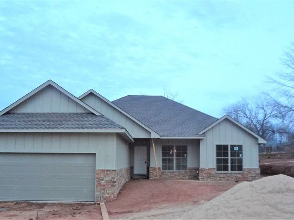 4 bed 2 bath Single Family at 713 N Grandview St Stillwater, OK, 74075 is for sale at 225k - google static map