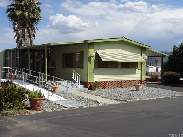 2 bed 2 bath Mobile / Manufactured at 2200 W Wilson St Banning, CA, 92220 is for sale at 18k - 1 of 25