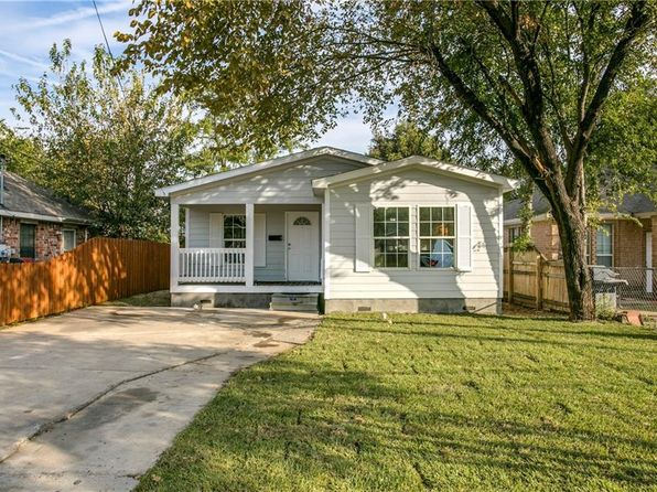 3 bed 2 bath Single Family at 1731 Dennison St Dallas, TX, 75212 is for sale at 170k - 1 of 25