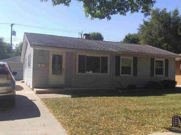 3 bed 1 bath Single Family at 966 Western Ave Monroe, MI, 48161 is for sale at 119k - 1 of 20