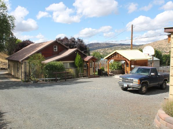 2 bed 1 bath Single Family at 223 SE Gunther St John Day, OR, 97845 is for sale at 145k - 1 of 32