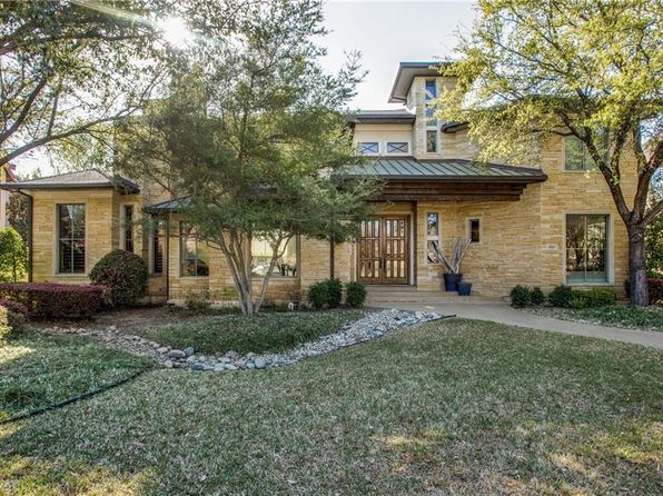 5 bed 6 bath Single Family at 9919 AVALON CREEK CT DALLAS, TX, 75230 is for sale at 1.25m - 1 of 35