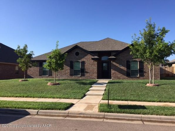 4 bed 2 bath Single Family at 3709 Spokane Ave Amarillo, TX, 79118 is for sale at 229k - 1 of 13