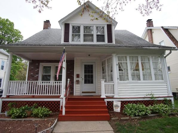 3 bed 2 bath Single Family at 43 Woodmont St West Springfield, MA, 01089 is for sale at 185k - 1 of 17
