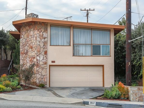 3 bed 2 bath Single Family at 3847 LENAWEE AVE CULVER CITY, CA, 90232 is for sale at 1.30m - 1 of 37
