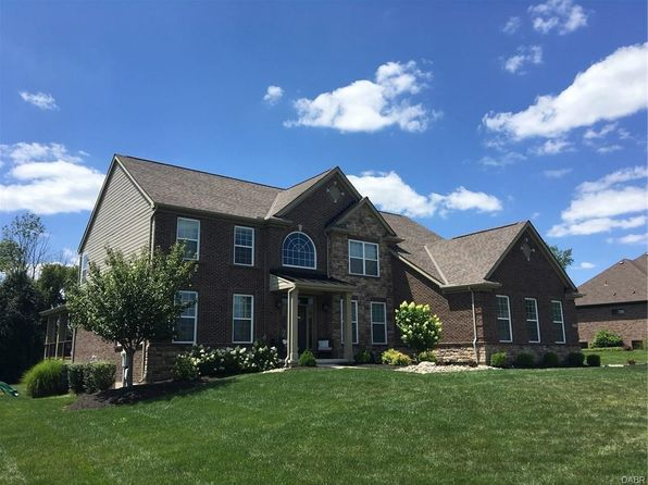 4 bed 4 bath Single Family at 7239 Beaver Brook Dr Springboro, OH, 45066 is for sale at 500k - 1 of 49