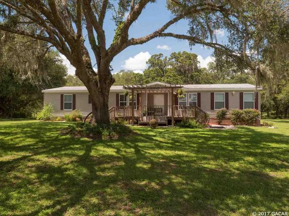3 bed 2 bath Single Family at 1650 SE 185th Ave Williston, FL, 32696 is for sale at 143k - 1 of 30